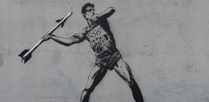 Mais qui est donc Banksy ?