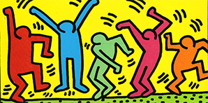 10 things to know about… Keith Haring