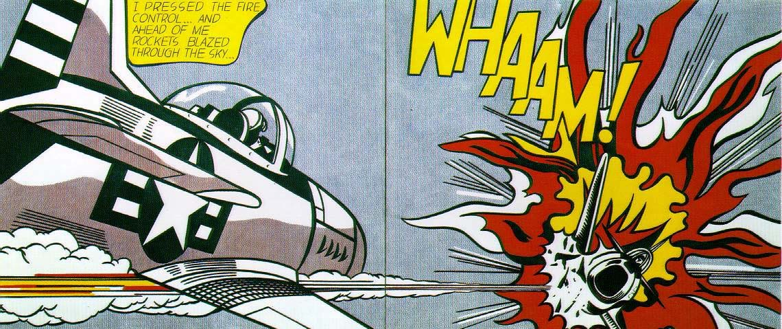lichtenstein-whaam