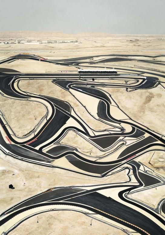 Andreas Gursky, Bahrein
