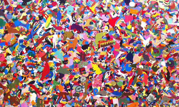 Boetti - Everything