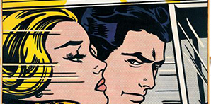 Ten things to know about… Roy Lichtenstein