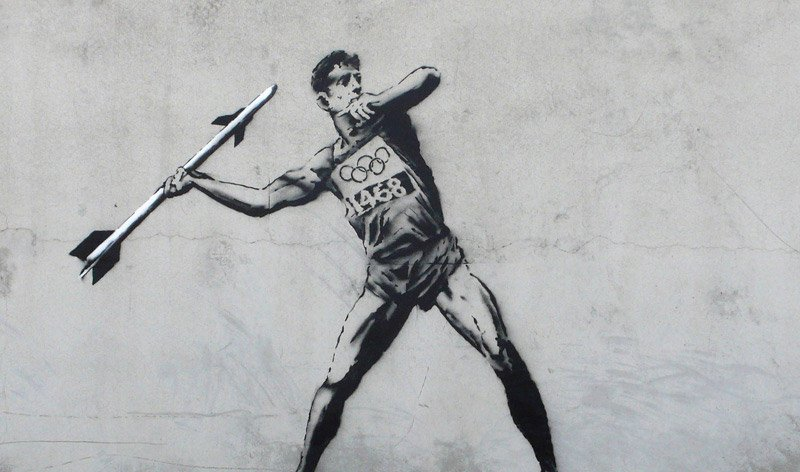 lead-banksy-olympics-javelin-missle