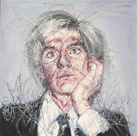 Andy Warhol, Zeng Fanzhi