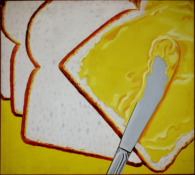 664px-White_Bread,_1964,_oil_on_canvas_by_James_Rosenquist_(3144755228)