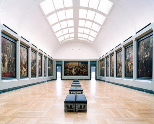 Candida-Hofer-Musee-du-Louvre-Paris-XX-2005-540x435