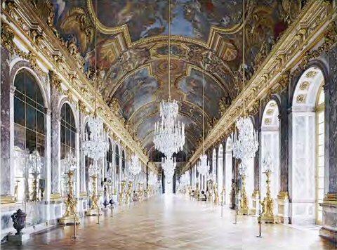 Chateau de versailles II