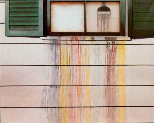 James rosenquist - Rainbow