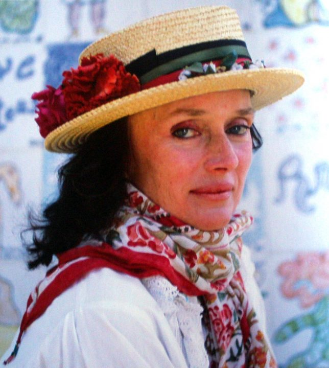 10 Things to Know about Niki de Saint Phalle
