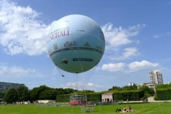 ballon fortis artsper
