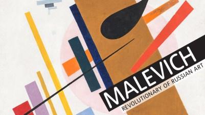 malevich artsper