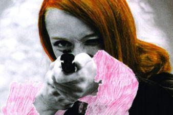 Niki de Saint Phalle artsper