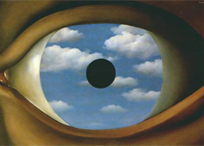 oeil magritte artsper