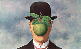 Magritte and the birth of Surrealism