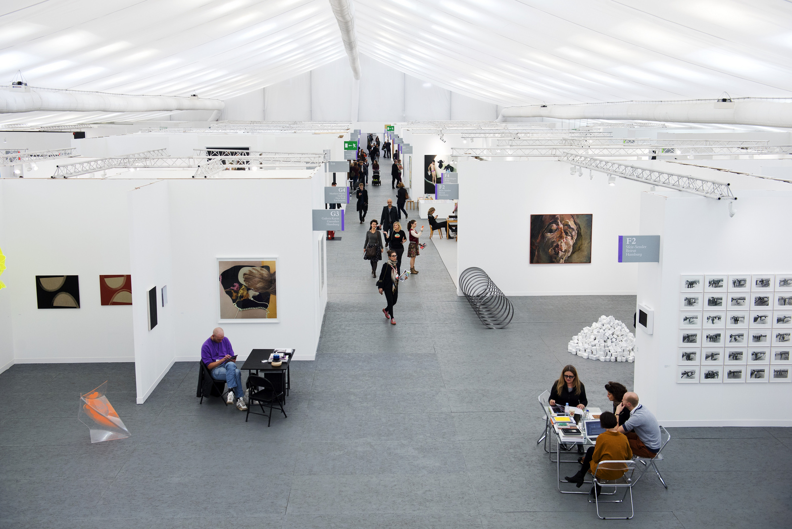 Frieze London artsper