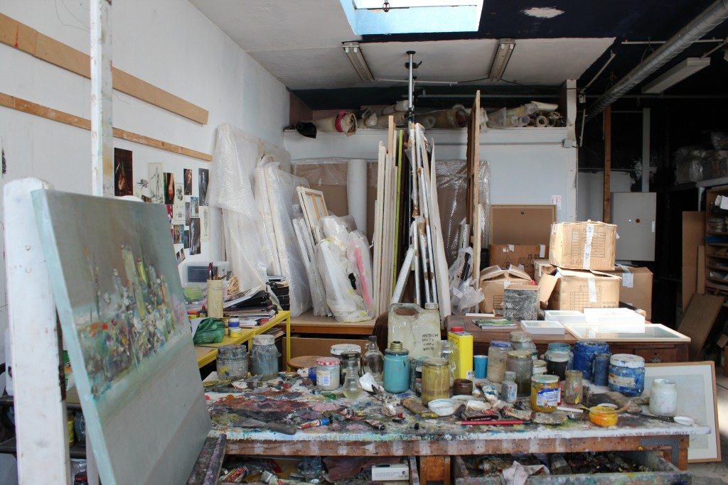 paris artistes artsper