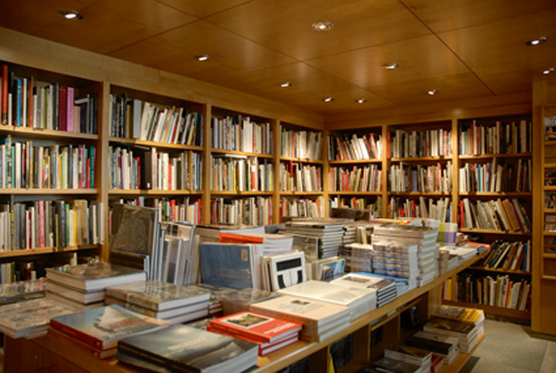 librairie-jeu-de-paume artsper