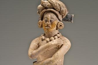 maya quai branly artsper