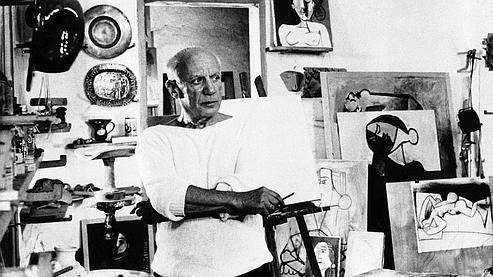 Pablo Picasso musée artsper