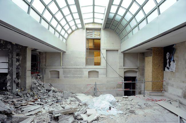 museum picasso paris