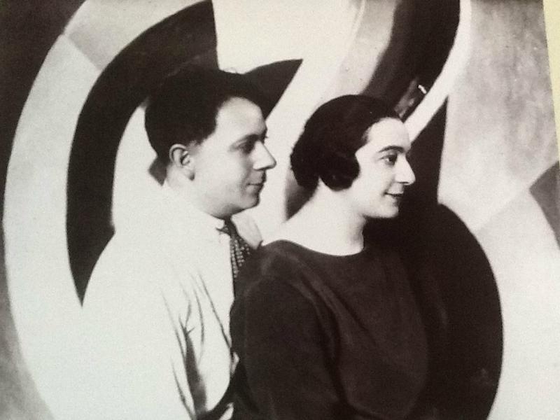 Robert et Sonia Delaunay