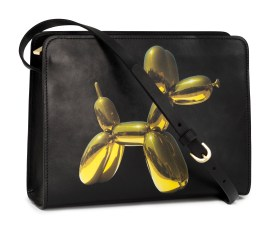 handbag koons artsper