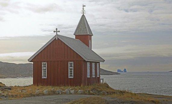 Upernavik, Groenland