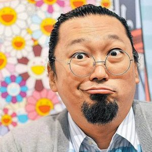 10 Facts you Should Know about Takashi Murakami