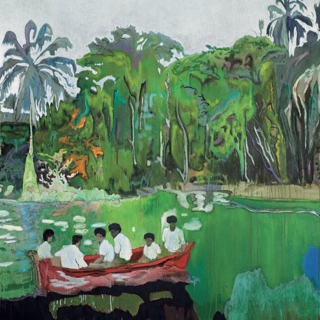 Peter Doig: Master of Landscape