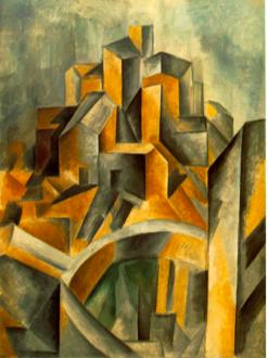 Picasso.ReservoirHorta