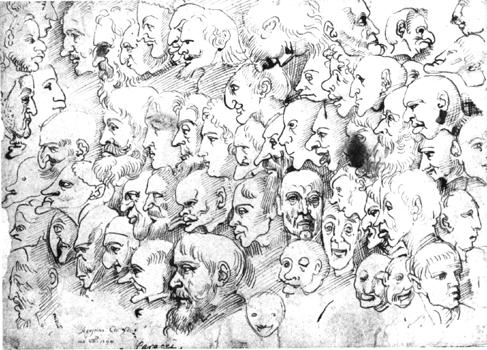 caricature 4