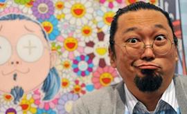 portrait murakami artsper