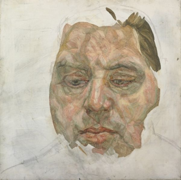 Francis Bacon, 1956