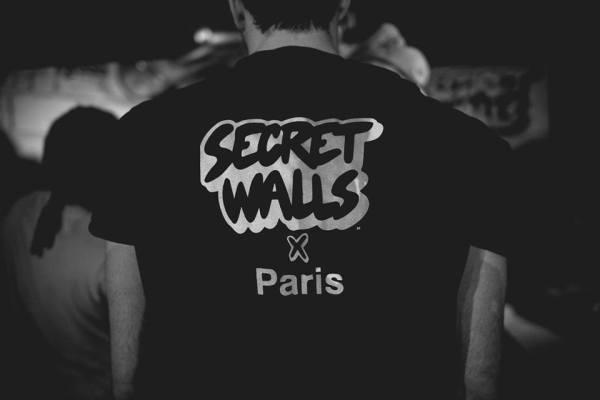 Secret Walls 3