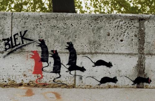 rat-stencils-by-Blek