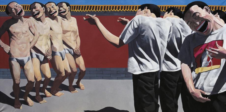 Grands Maîtres art contemporain