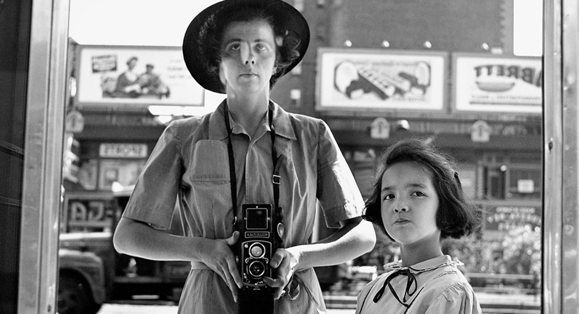 10 things you should know about Vivian Maier