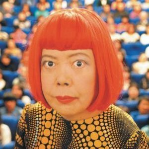 10 Things to Know about Yayoi Kusama