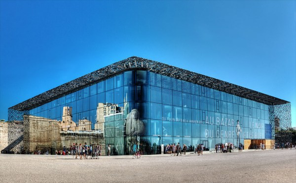 Rencontres scientifiques internationales du mucem