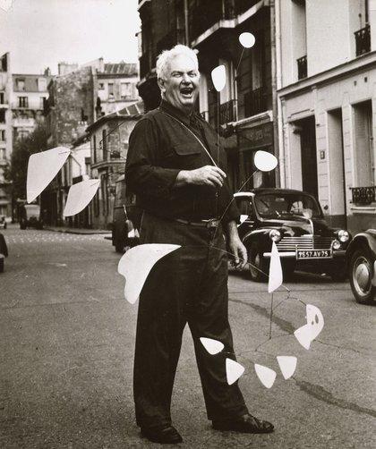10 choses à savoir sur Alexander Calder