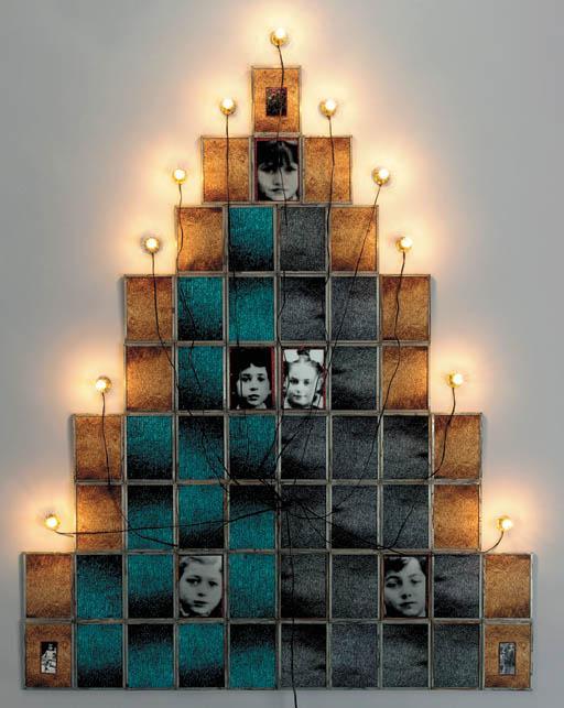 Boltanski, art narratif