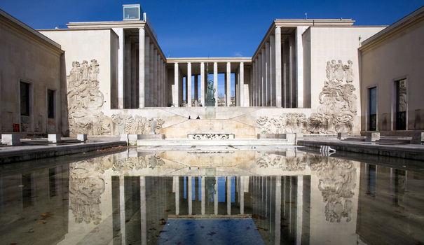 Christian Boltanski rétrospective au musée d'art moderne de Paris