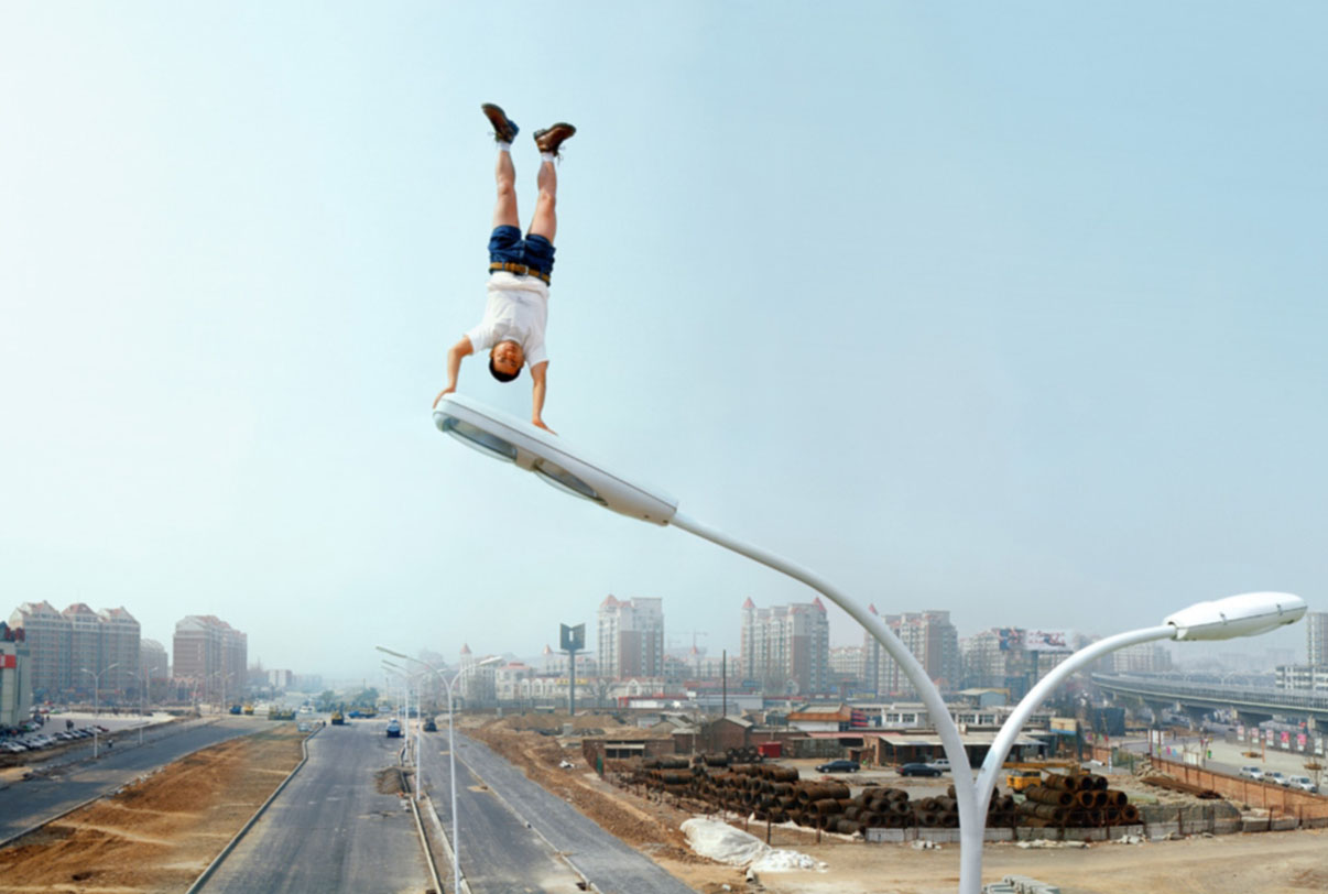 BRIGHT APEX - 75-04, 2007 Li Wei