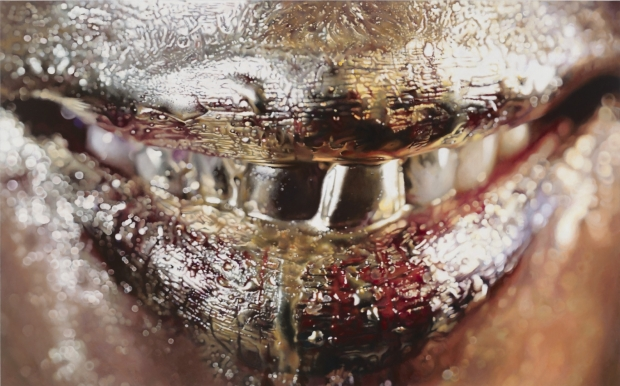 Marilyn Minter-Cheshire (Wangechi), 2011