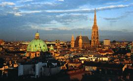 L'art contemporain à Vienne