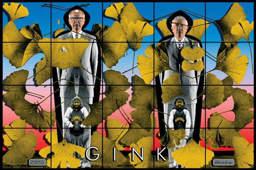 gilbert-george-gink