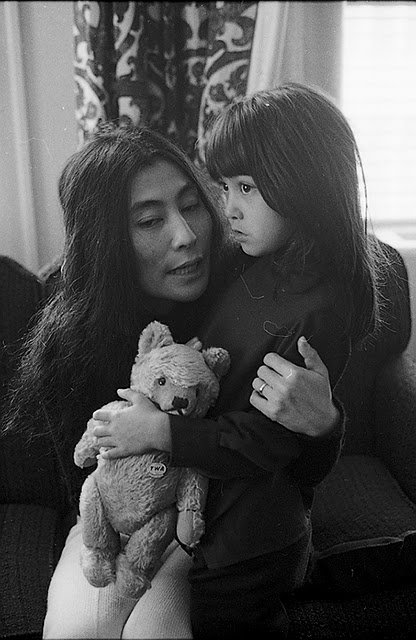 8 Things You Should Know About Yoko Ono Artsper Magazine