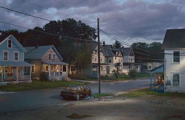 CREWD 2003-2005.Untitled (Clover Street)