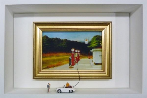 art miniature