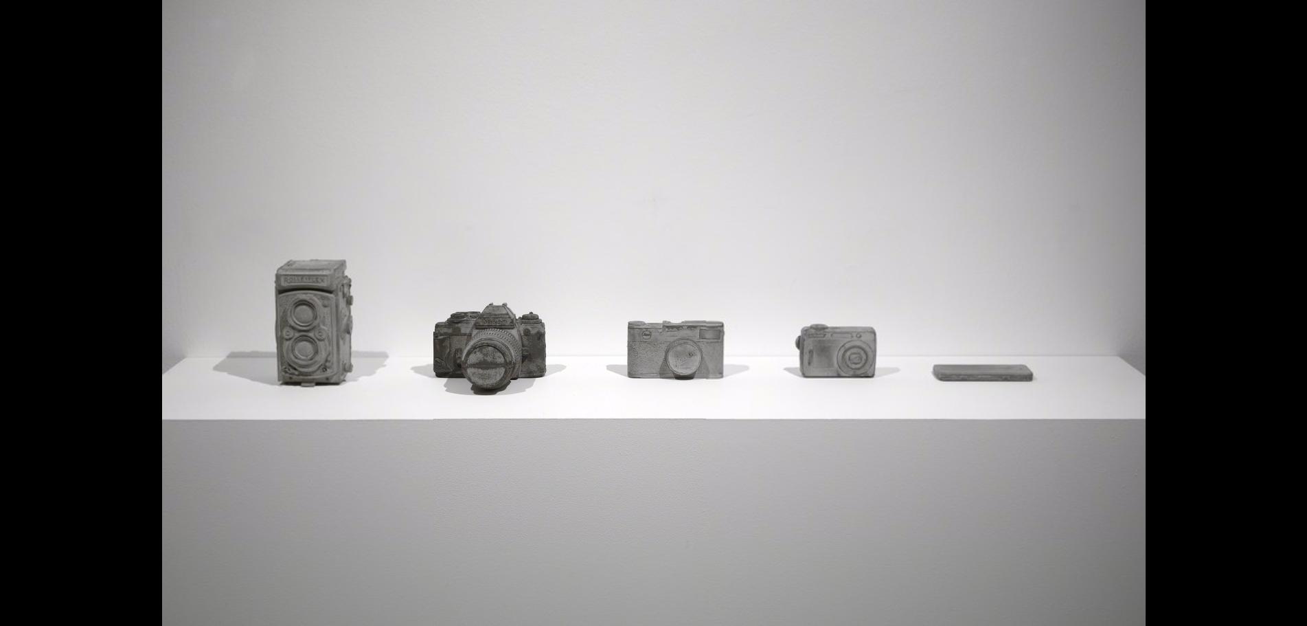 Fossilised, 2012